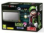 Nintendo Handheld Console XL - Silver...