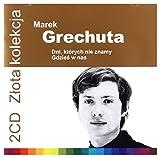 Marek Grechuta: ZL�ota Kolekcja vol. 1 & vol. 2 [2CD]