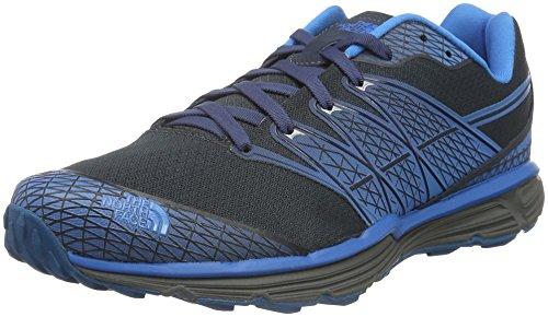 North Face M Litewave Tr Scarpe da Trail Running, Uomo, Blu (Urbnnvy/Shadybl), 46