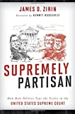 Supremely Partisan: How Raw Politics Tips the Scales in the United States Supreme Court