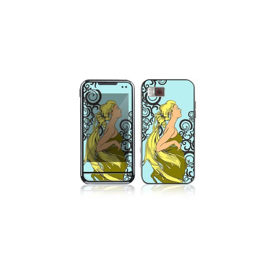 Samsung Eternity (SGH A867) Decal Skin   Dreamer