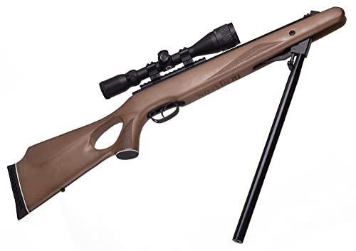 Benjamin Trail NP XL 1100 Break Barrel Air Rifle (.22) powered by Nitro Piston®