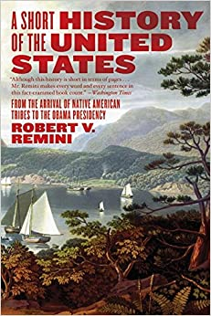 Amazon Com A Short History Of The United States From The border=