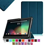Fintie Slim Shell Case Cover for 7 -Inch Android Tablet inclu. Allwinner A13, Allwinner A23 Q88, ProntoTec 7