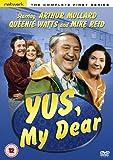 Yus, My Dear - Series 1 [DVD] [1976]