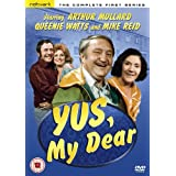 Yus, My Dear - Series 1 [DVD] [1976]by Arthur Mullard
