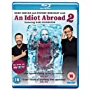 Idiot Abroad: Series 2 [Blu-ray]