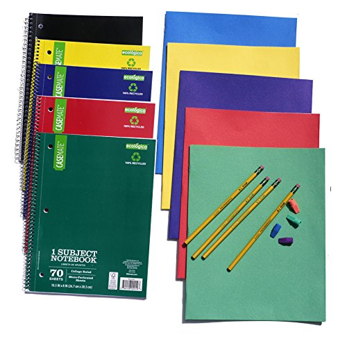 spiral-notebooks-1-subject-70-page-college-ruled-3-hole-punched-with-folders-pack-of-5-pencils-erase