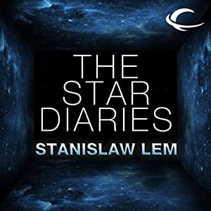 The Star Diaries: Further Reminiscences of Ijon Tichy | [Stanislaw Lem]