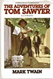 Adventures Of Tom Sawyer (Greenwich House Classics Library)
