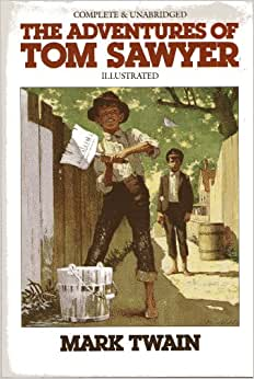 adventures of tom sawyer greenwich house classics library 9780517399910 rh