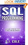 SQL : Easy step by step guide to Sql...
