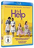 Image de The Help [Blu-ray] [Import allemand]