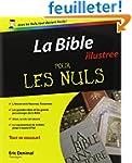 La Bible illustr�e pour les Nuls