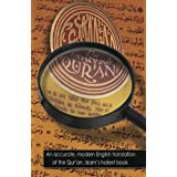 The Generous Qur&#039;an, An Accurate, Modern English Translation of the Qur&#039;an, Islam&#039;s Holiest Book (Paperback) newly tagged &quot;islam&quot;
