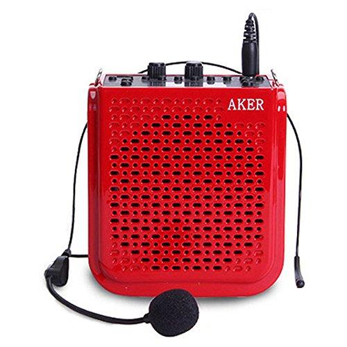 onebird-aker-ak77-cinturon-portatil-25w-pa-amplificador-de-voz-megafono-fm-radio-de-auriculares-reca
