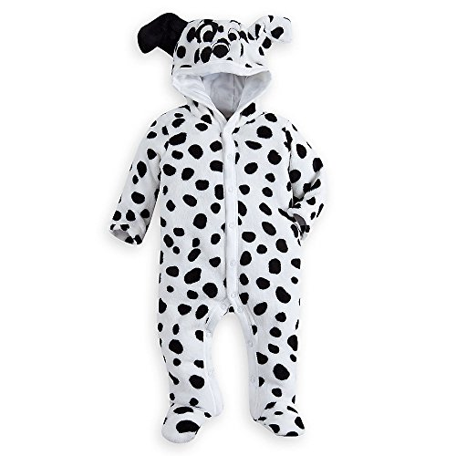 Disne (One Hundred And One Dalmatians Costume)
