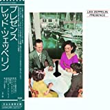 Presence - Japan by Led Zeppelin (2008-09-10)
