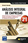 ANALISIS INTEGRAL DE EMPRESAS 3� EDIC...