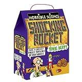 Horrible Science Shocking Rocket by Galt