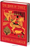 The Book of Three, 50th Anniversary Edition (The Chronicles of Prydain)