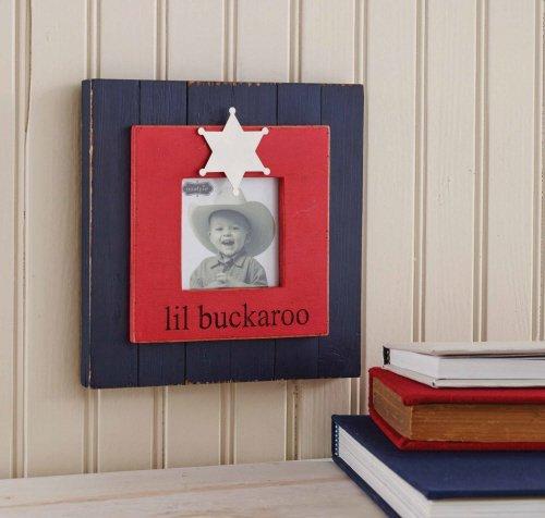 Lil Buckaroo Frame - 1