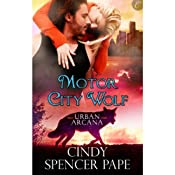 Motor City Wolf | Cindy Spencer Pape