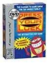 Press Your Luck DVD