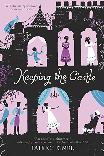 Keeping the Castle (Keeping the Castle 1)