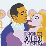 Historia del boler en Espa�a