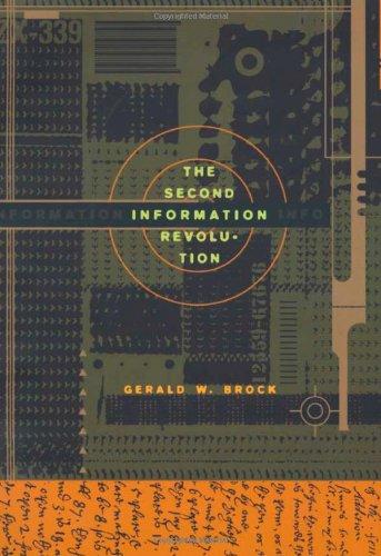 The Second Information Revolution