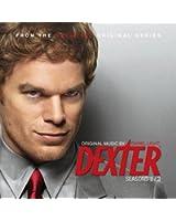 Dexter Seasons 2&3