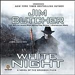 White Night: The Dresden Files, Book 9 | Jim Butcher