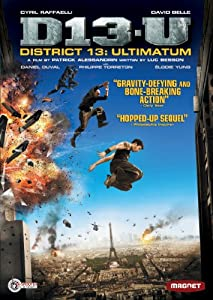 District 13: Ultimatum