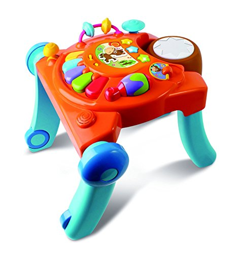 B Kids 3 in 1 Twinkling Table Trolley (Discontinued by Manufacturer)
