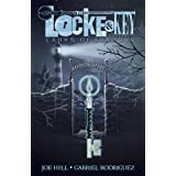 Locke & Key Volume 3: Crown of Shadows TPpar Gabriel Rodriguez