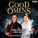 Good Omens: The BBC Radio 4 dramatisation Radio/TV von Neil Gaiman, Terry Pratchett Gesprochen von:  Full Cast, Peter Serafinowicz, Mark Heap