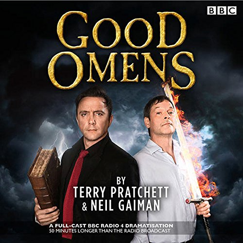 Image of Good Omens