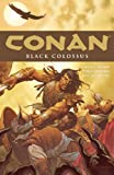 Conan Volume 8: Black Colossus (Conan (Dark Horse))