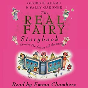 The Real Fairy Storybook Audiobook