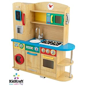 Pretend Play Kitchens | Looking for a perfect play kitchen