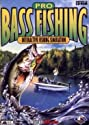 Pro Bass Fishing : Interactive Fishing Simulation