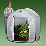 Flower House FHPH140 PlantHouse 4 Pop-Up Plant House (Discontinued by Manufacturer)