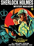 img - for Sherlock Holmes Mystery Magazine #3 book / textbook / text book