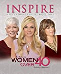 INSPIRE Vol. 94 Women Over 40