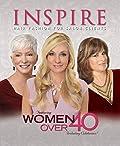 INSPIRE Vol. 94 Women Over 40