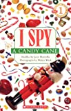 img - for I Spy a Candy Cane (Scholastic Reader, Level 1) book / textbook / text book