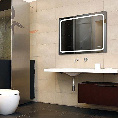 die 98 besten spiegel im vergleich 2018 g nstiger m bel und m belproduktvergleich. Black Bedroom Furniture Sets. Home Design Ideas