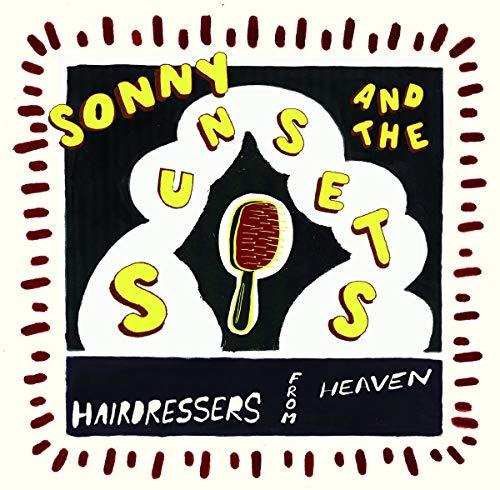 Vinilo : Sonny & the Sunsets - Hairdressers From Heaven (LP Vinyl)
