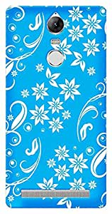 TrilMil Printed Designer Mobile Case Back Cover For Lenovo K5 Note / Lenovo Vibe K5 Note